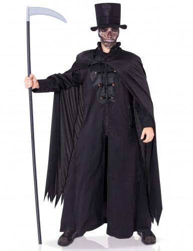 De Dood kostuum voor mannen