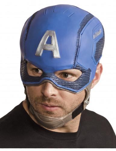 Captain America™ Avengers™ helm voor volwassenen
