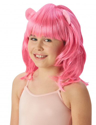 Pinkie Pie - My Little Pony™ pruik voor meisjes