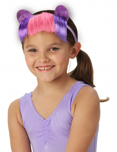 My Little Pony™ Twilight Sparkle™ haarband voor meisjes