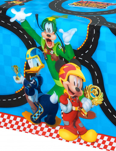 Mickey & Donald Racing™ tafelkleed-1