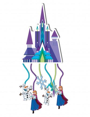 Frozen™ kasteel pinata