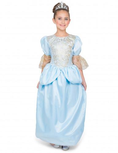 Sprookjes prinses kostuum voor meisjes