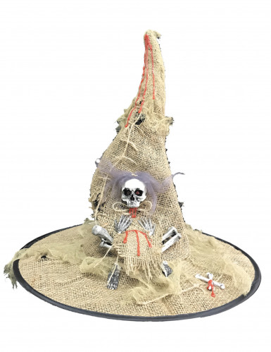 Heksen hoed voor volwassenen