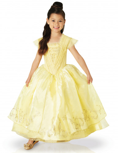 Belle™ jurk kostuum voor meisjes