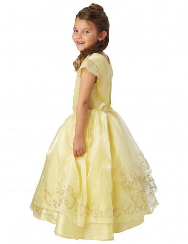 Belle™ jurk kostuum voor meisjes-1