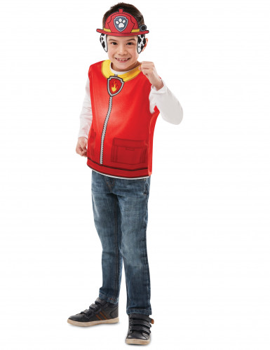Paw Patrol™ Marshall outfit voor kinderen