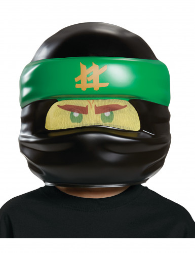 Lloyd Ninjago® Lego® masker voor kinderen