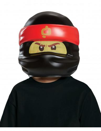 Kai Ninjago® Lego® masker voor kinderen