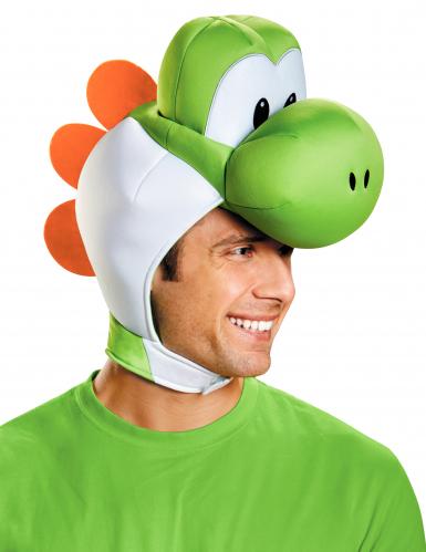 Yoshi Nintendo® muts voor volwassenen