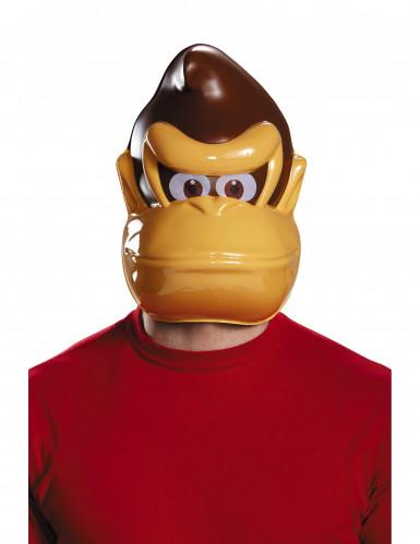 Nintendo® Donkey Kong masker voor volwassenen