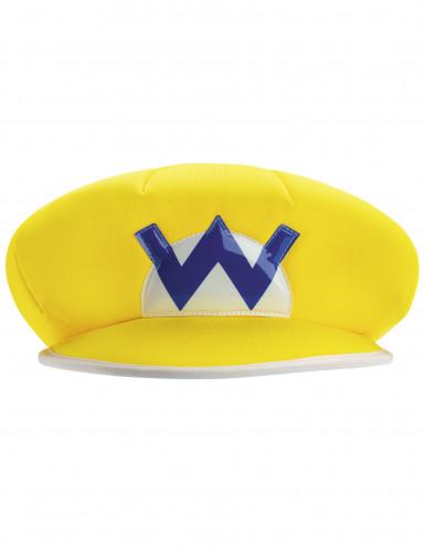 Nintendo® Wario pet voor volwassenen