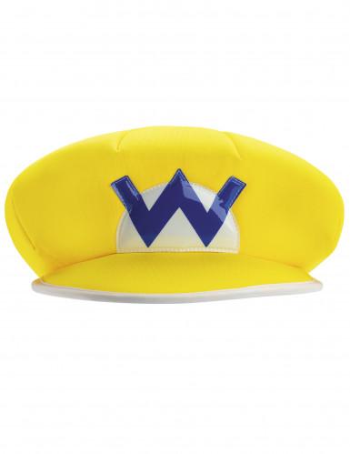 Nintendo® Wario pet voor kinderen