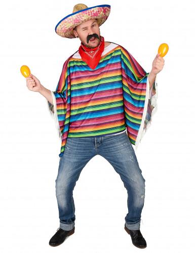 Mexicaanse set voor volwassenen-1
