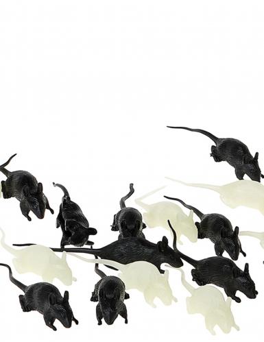 12 fosforescerende ratten-1