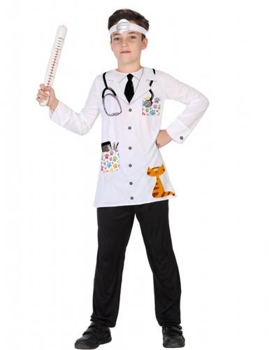 Dierenarts kostuum voor kinderen