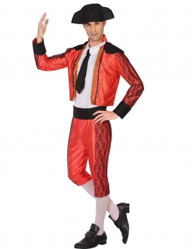 Torero kostuum voor mannen