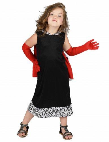 Cruella kostuum voor meisjes-1
