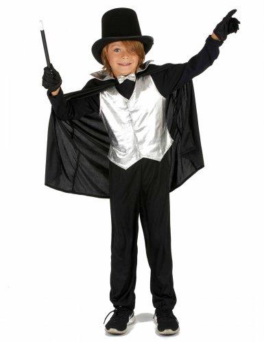 Goochelaar kostuum voor jongens