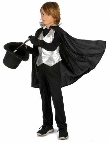 Goochelaar kostuum voor jongens-1