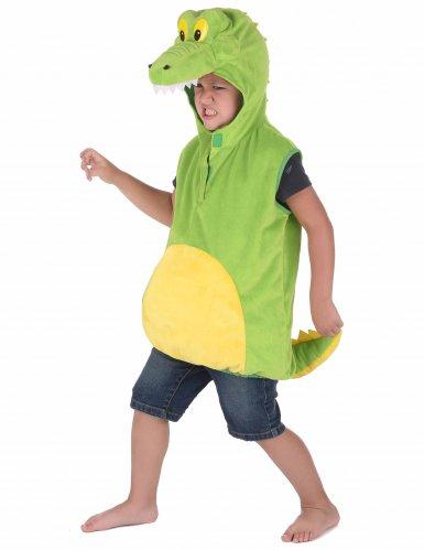 Krokodillen kostuum voor kinderen-1
