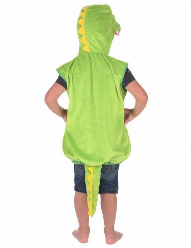 Krokodillen kostuum voor kinderen-2