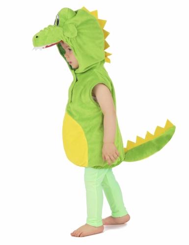 Krokodillen kostuum voor kinderen-3
