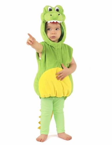 Krokodillen kostuum voor kinderen-4