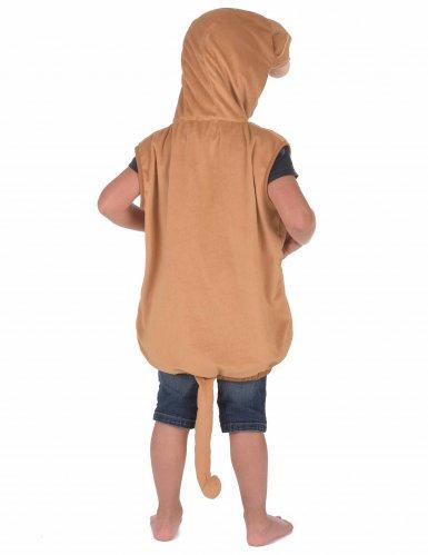 Apen kostuum voor kinderen-1