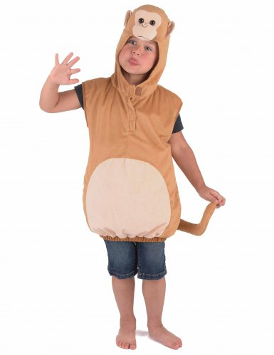 Apen kostuum voor kinderen-2
