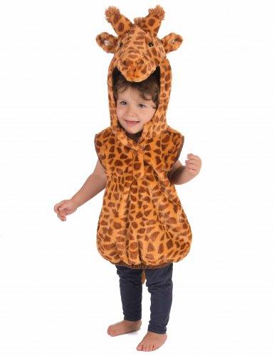 Giraf kostuum voor kinderen