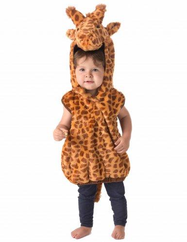 Giraf kostuum voor kinderen-1