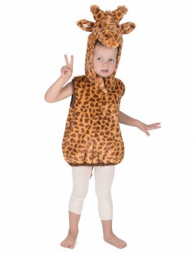 Giraf kostuum voor kinderen-4