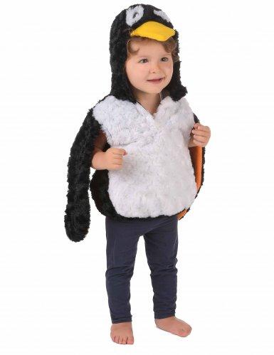 Pinguïn kostuum voor kinderen-1