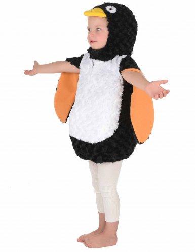 Pinguïn kostuum voor kinderen-2
