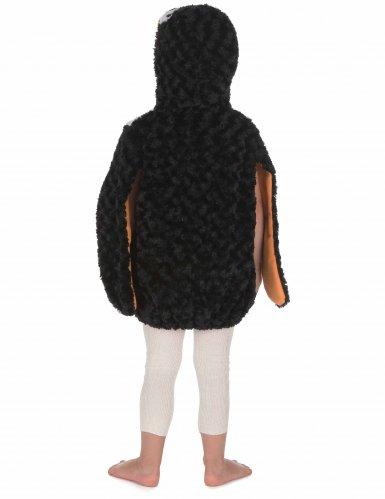 Pinguïn kostuum voor kinderen-3