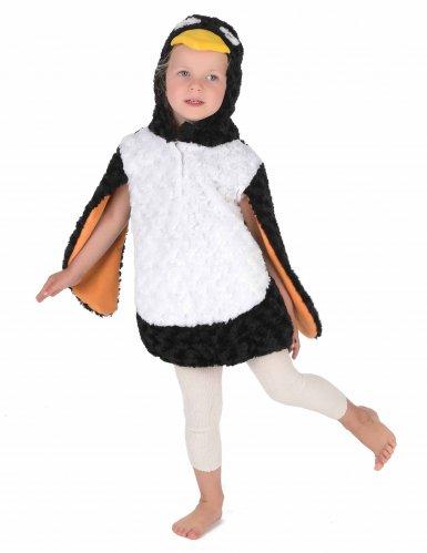 Pinguïn kostuum voor kinderen-4