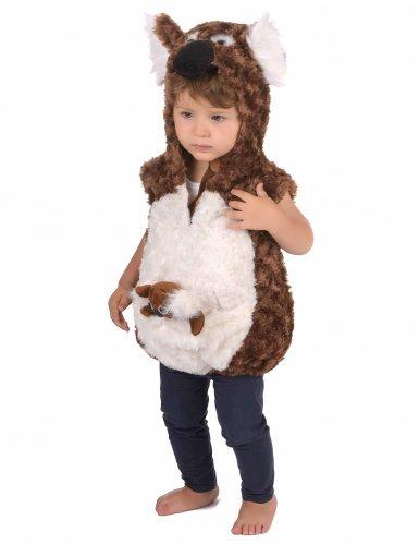 Koala kostuum voor kinderen