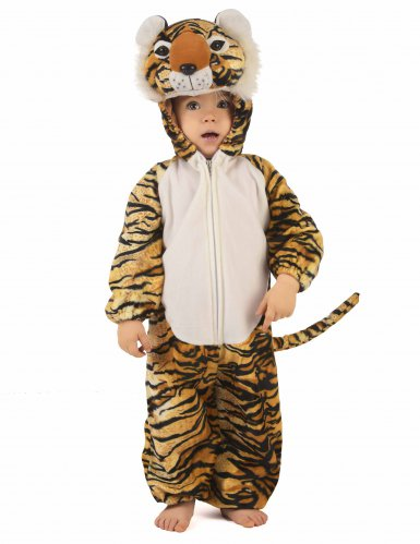Tijger kostuum voor kinderen