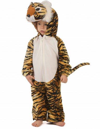 Tijger kostuum voor kinderen-1