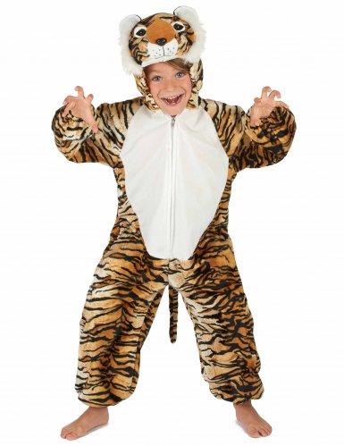 Tijger kostuum voor kinderen-4