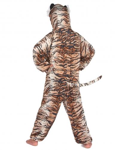 Tijger kostuum voor kinderen-5