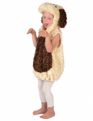 Honden kostuum voor kinderen-2