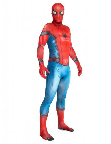 Spiderman Homecoming™ Morphsuits™ kostuum voor volwassenen