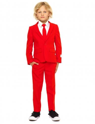 Mr. Red Opposuits™ kostuum voor kinderen
