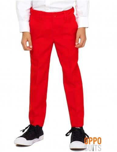 Mr. Red Opposuits™ kostuum voor kinderen-2