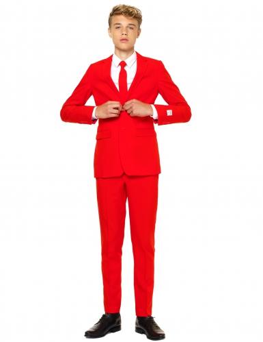 Mr. Red Opposuits™ kostuum voor tieners