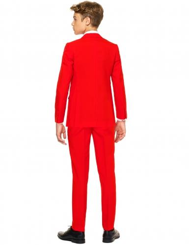 Mr. Red Opposuits™ kostuum voor tieners-1