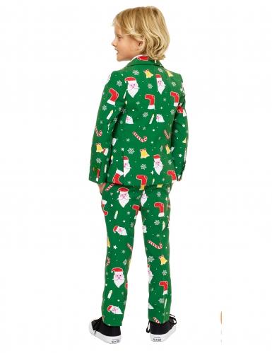 Mr. Santaboss Opposuits™ kerstkostuum voor kinderen-2