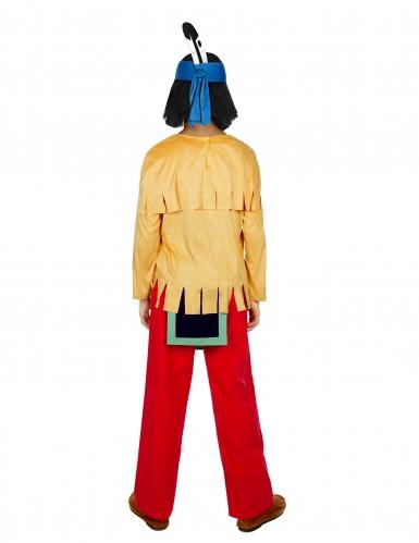 Yakari™ kostuum voor jongens-1